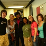 David Baker's String Group 2009