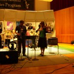 Public Performance at the Jamey Aebersold Summer Jazz Workshop